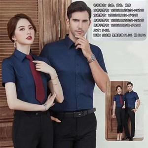 都是衬衫,商务版衬衫和修身版衬衫有什么本质上的区别?