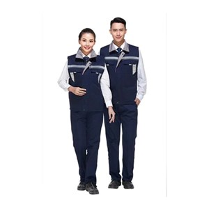 云南工作服定做常见的工作服工艺有哪些?